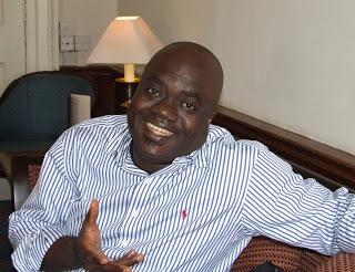 EC Osondu