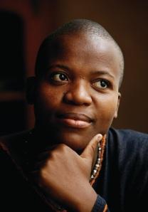 Zukiswa Wanner