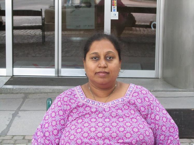 Sima Mittal