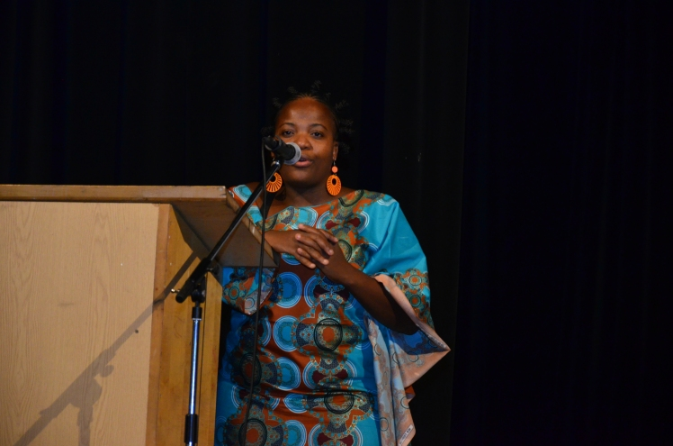 Board Member Zukiswa Wanner will be at Ake festival to announce 2016 selected applicants for the workshops