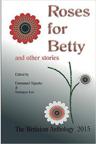 June - Roses for Betty