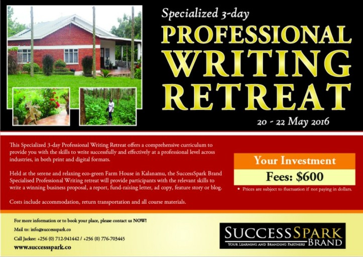 3-day Writing Workshop2