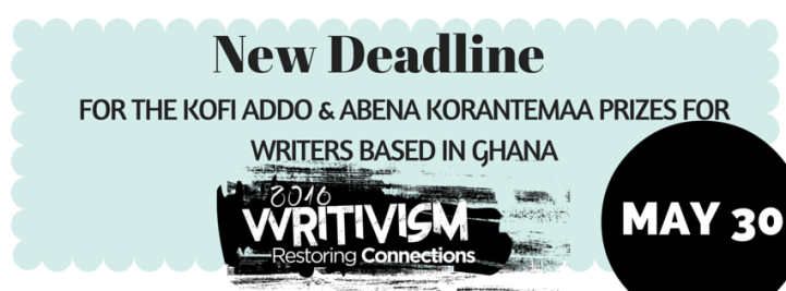 New Deadline