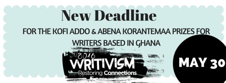 New Deadline