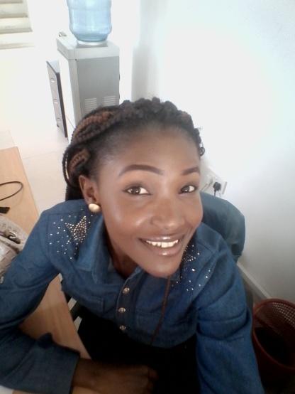 Frances Ogamba
