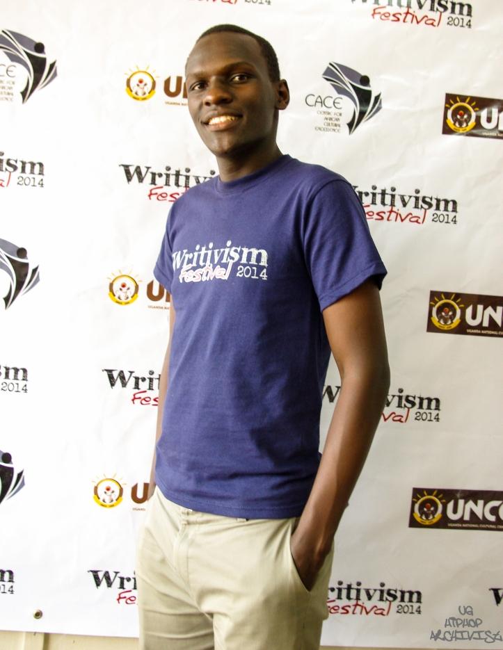 UG Hiphop Archivist