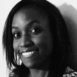 Barbara Wanjala