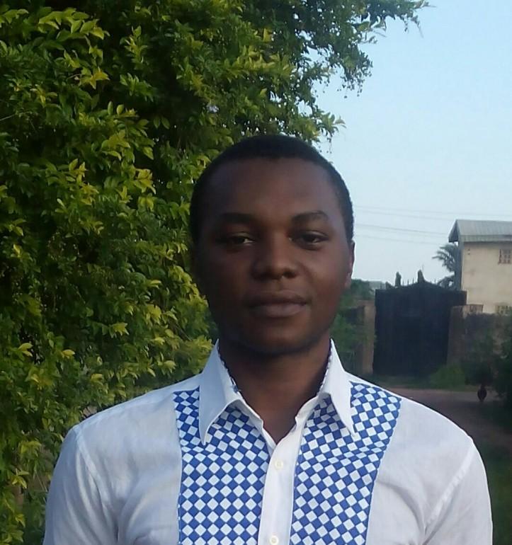 Ugochukwu Evans Nwankwo