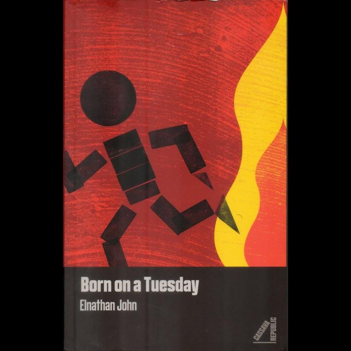 born tuesday