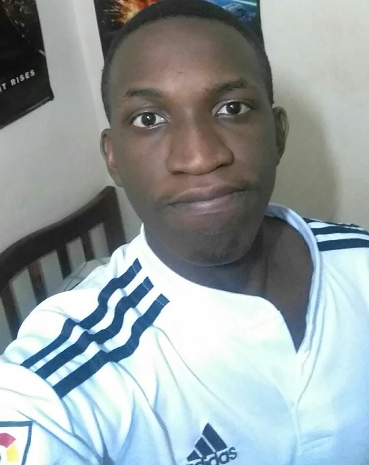Eric Odong
