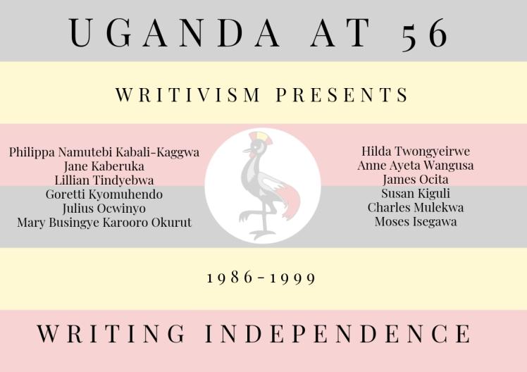 1986 Uganda at 56